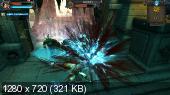 Бей орков! / Orcs Must Die! (2011/Repack Ultra)