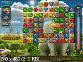 7 Wonders II (2007/Multi5/ENG)