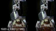 Телескоп Хаббл в 3D / Hubble 3D