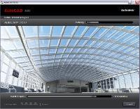 Autodesk AutoCAD 2012 (Для x86 x64 систем)