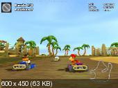 Moorhuhn Kart 2 XXL (2004/ENG)