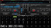 Virtual DJ 7.0.342 PRO [2011, Микшер, аудиоредактор, медиаплеер] Скачать торрент