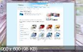 Microsoft Windows 7 Enterprise x86 SP1 Integrated September 2011 Russian - CtrlSoft ������� �������