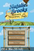 Natalie Brooks Mystery at Hillcrest High [EUR] [NDS]