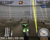 ATV Quad Kings [NTSC] [Wii]