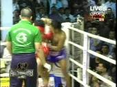 Muay Thai from Thai TV, 2011, OneSongchai (2011/TVRip)