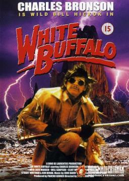 Белый буйвол / The White Buffalo (1977) HDTV 1080i