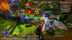 Dungeon Defenders + DLC (2011/ENG/Multi5)