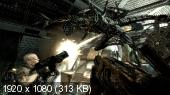 Aliens vs. Predator + DLC's (2010/RUS) Steam-Rip от R.G. Игроманы