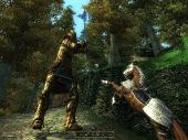 The Elder Scrolls 4: Oblivion + Oblivion Association 2011 (v0.5 - x32) (Repack by Orelan)