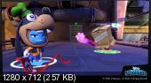 Disney Universe (2011/RF/ENG/XBOX360)