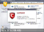 COMODO Internet Security 5.8.213334.2131