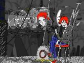 Мумий Тролль - Лепесточки / WEBRip / 2011