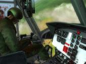 Whirlwind over Vietnam / Вертолеты Вьетнама: UH-1 (PC/RUS)