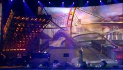 Елена Ваенга - Белая Птица ( Концерт в Кремле, 2010) Chanson, SATRip