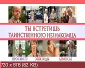 Ты встретишь таинственного незнакомца / You Will Meet a Tall Dark Stranger (2010) DVDRip