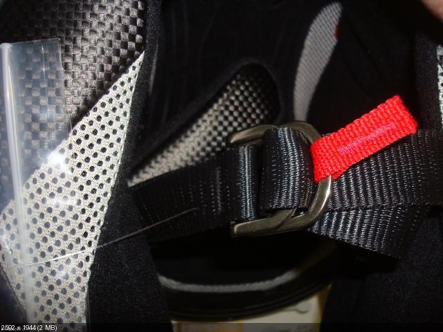 Интегральный шлем Shark RSR2