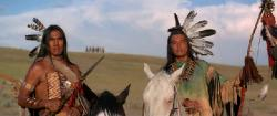 ��������� � ������� / Dances with Wolves [20th Anniversary Edition] (1990) HDRip
