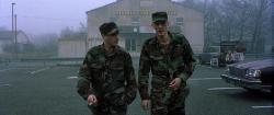Солдаты Буффало / Buffalo Soldiers (2001) HDTVRip