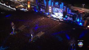 Rock in Rio (2011) HDTV 720p