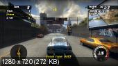 Ignite (RePack) [2011, Arcade / Racing (Cars) / 3D]