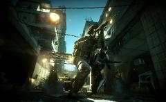 Battlefield 3 (2011/RUS/Repack by REXE)