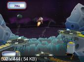 Space Camp [NTSC] [Wii]