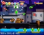 Army Rescue [NTSC] [Wii]