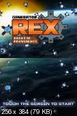 Generator Rex: Agent of Providence [USA] [NDS]