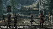The Elder Scrolls V: Skyrim (2011) PC | RePack
