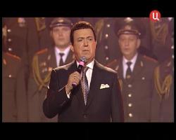 Концерт к Дню сотрудника органов внутренних дел (11.11.2011) DVB