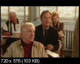 Русские в мегаполисе ангелов (И 1 в фон воин) (12 серий из 12) (2002) 2 x DVD9