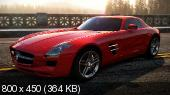 Need for Speed Hot Pursuit (RUS|ENG) [RePack] oт R.G. Мeхaники