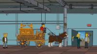 Симпсоны (2011) HDTVRip 23 сезон
