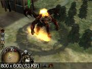 Скачать игру The Lord of the Rings: The Battle for Middle-earth 2