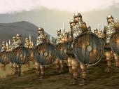 Rome Total War + Barbarian Invasion Repack Repacker's