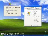 Windows XP Pro SP3 Rus VL Final х86 Dracula87/Bogema Edition