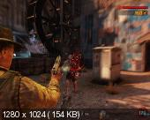 The Haunted: Hell's Reach (2011) PC | Repack oт R.G. UniGamers