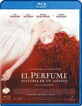 Парфюмер: История одного убийцы / Perfume: The Story of a Murderer (2006) BDRip 1080p