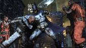 Batman: Arkham City (2011/Steam-Rip/Multi6)