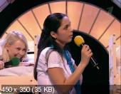 """Чемпионы КВН - """"25-я Воронеж"""" полная нарезка (2004-2010) TVRip"""