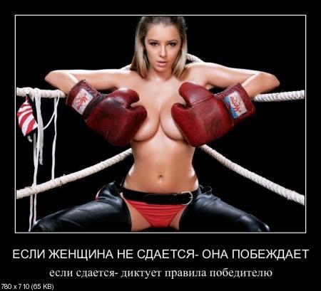 Свежая сборка демотиваторов от 28.11.2011
