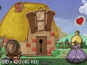Cardboard Castle (2011)