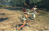 Blade and soul free server (2011/ENG/PC/Win All)