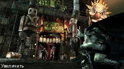 Batman: Arkham City / Batman: Аркхем Сити (2011/RUS/ENG/Multi9/Steam-Rip от R.G. Игроманы). Скриншот №4
