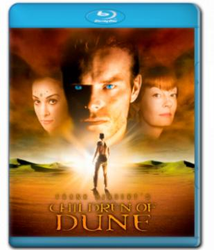 Дети Дюны / Children Of Dune (2003) BDRip 720p