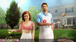Пригород [1 сезон] / Suburgatory (2011) WEB-DL 720p / HDTV 720p + WEB-DLRip / HDTVRip
