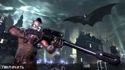 Batman: Arkham City / Batman: Аркхем Сити (2011/RUS/ENG/Multi9/Steam-Rip от R.G. Игроманы). Скриншот №2
