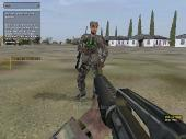 ARMA: Cold War Assault (PC/FULL/RU/EN)