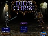 Din's Curse (RUS и ENG)